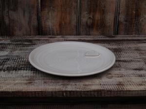 Dezertní talířek - průměr 18 cm