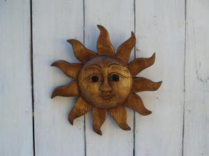 Sluníčko - průměr 20 cm