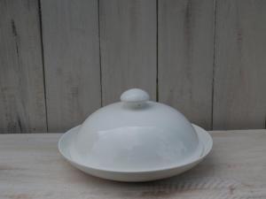 Talíř s pokličkou - průměr 22,5 cm