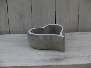 Obal keramika ( srdce )