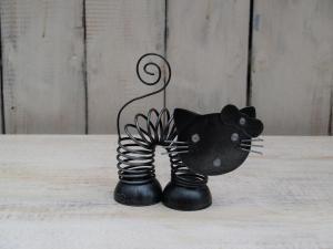 Kočka oblouk ( pružinka )