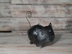 Kočka - svícen