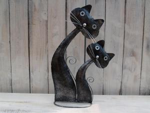 Kočka - pár