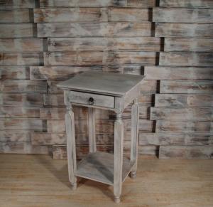 Telefonní stolík - výška 70x40x40 cm
